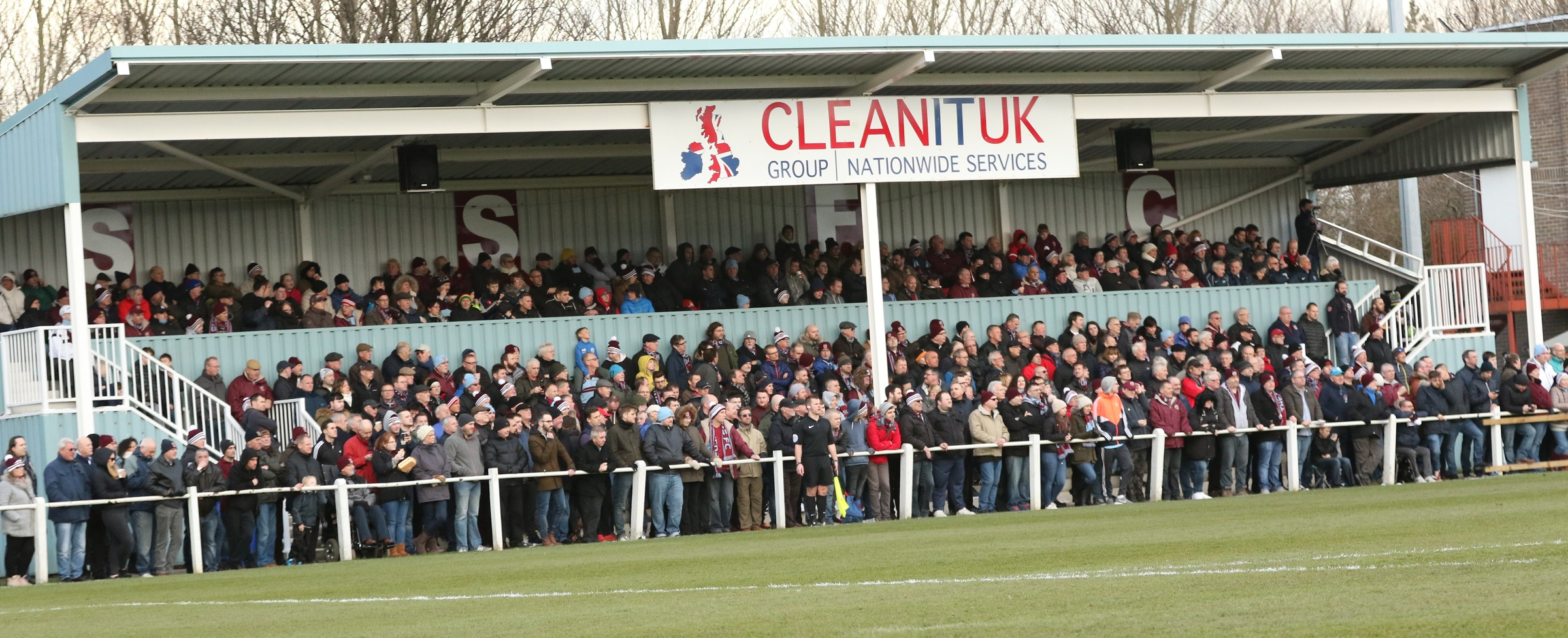 Extra tickets for FA Vase semi-final second leg sell out