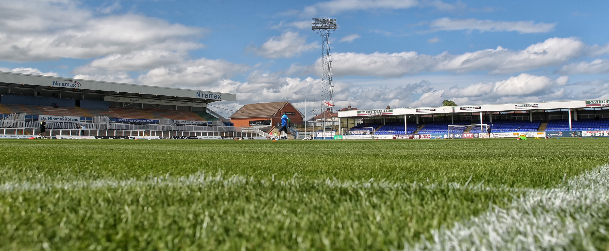 Tickets for Durham Challenge Cup final go on sale