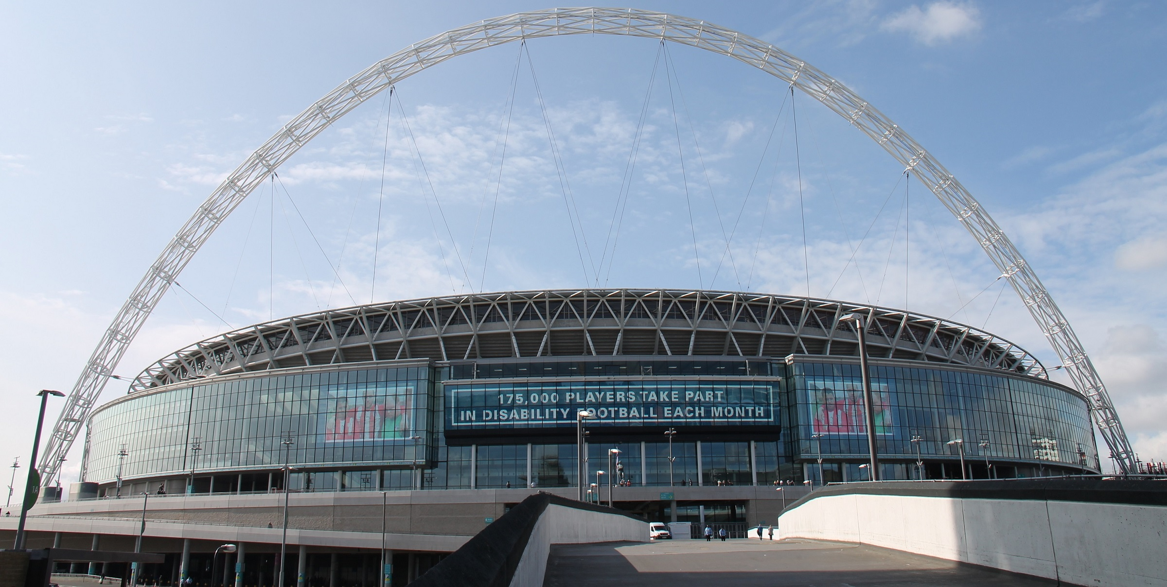 Information for supporters as excitement builds ahead of Wembley trip