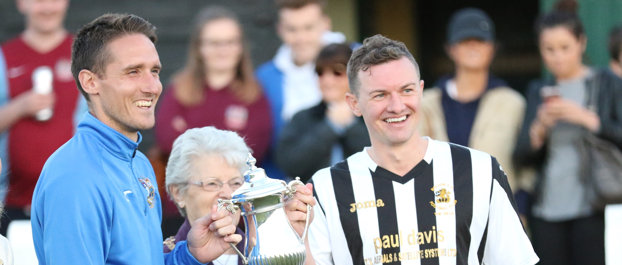 Mariners to take on Boldon CA for Sam Bartram Cup