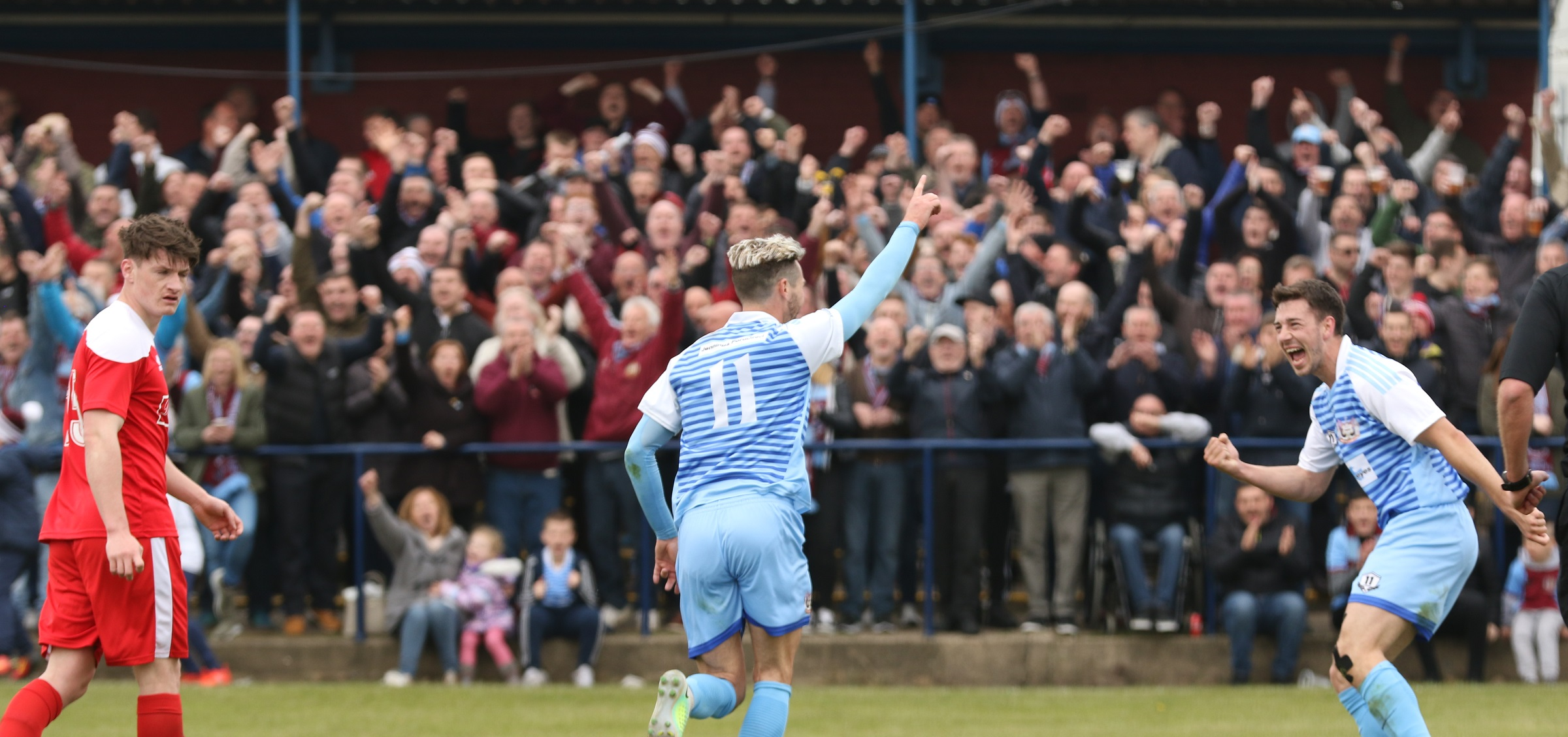 Shields to host Bridlington Town in FA Cup preliminary round
