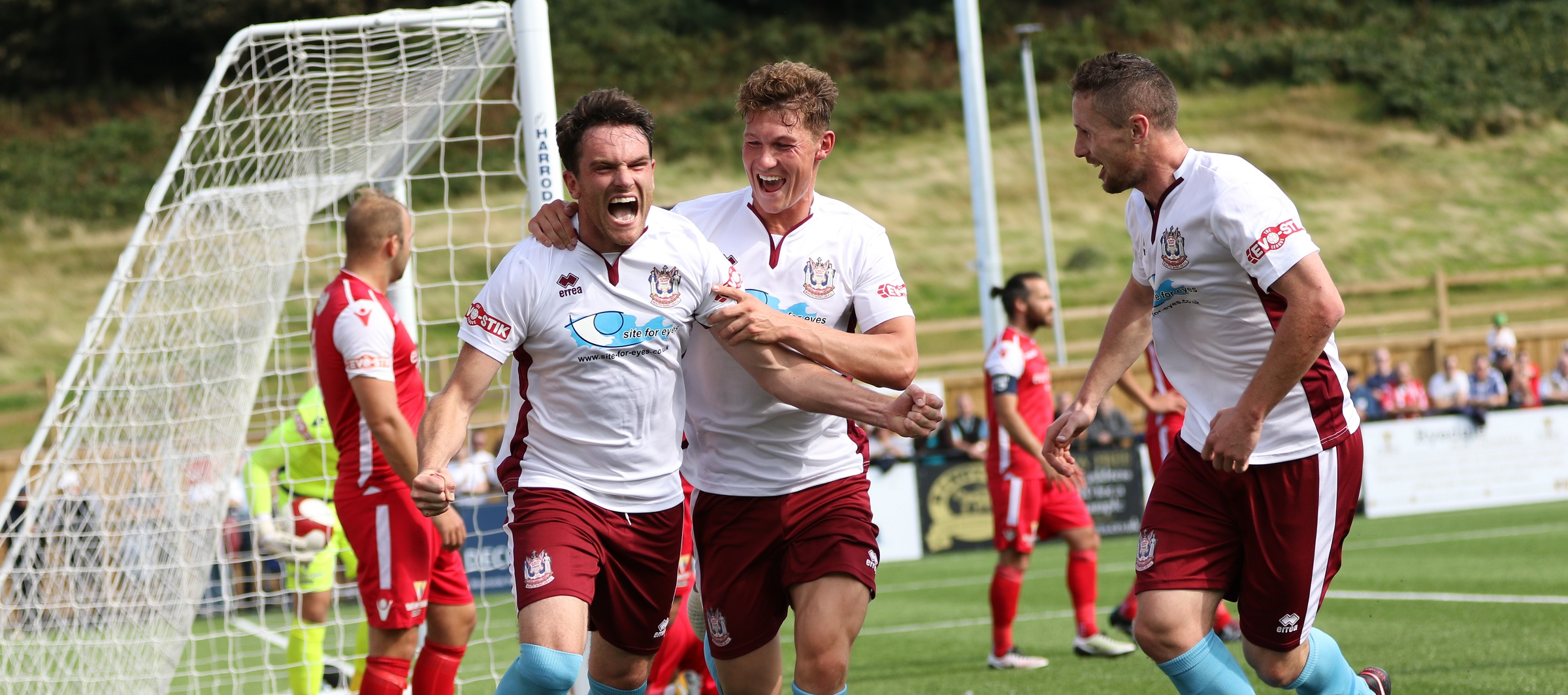 Match Preview: Scarborough Athletic vs South Shields, FA Trophy