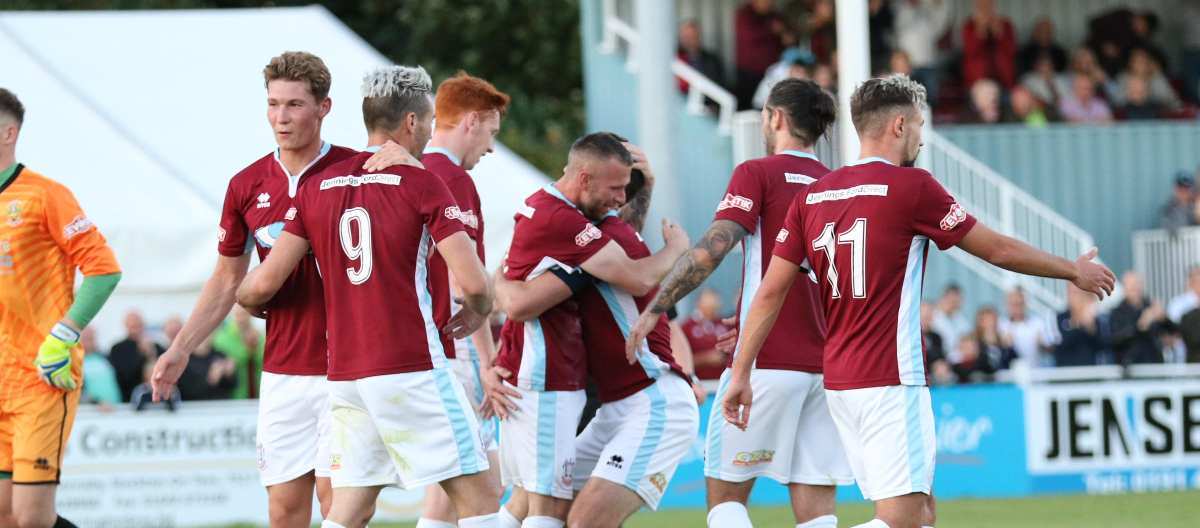 Preview: South Shields vs Bridlington Town, Emirates FA Cup