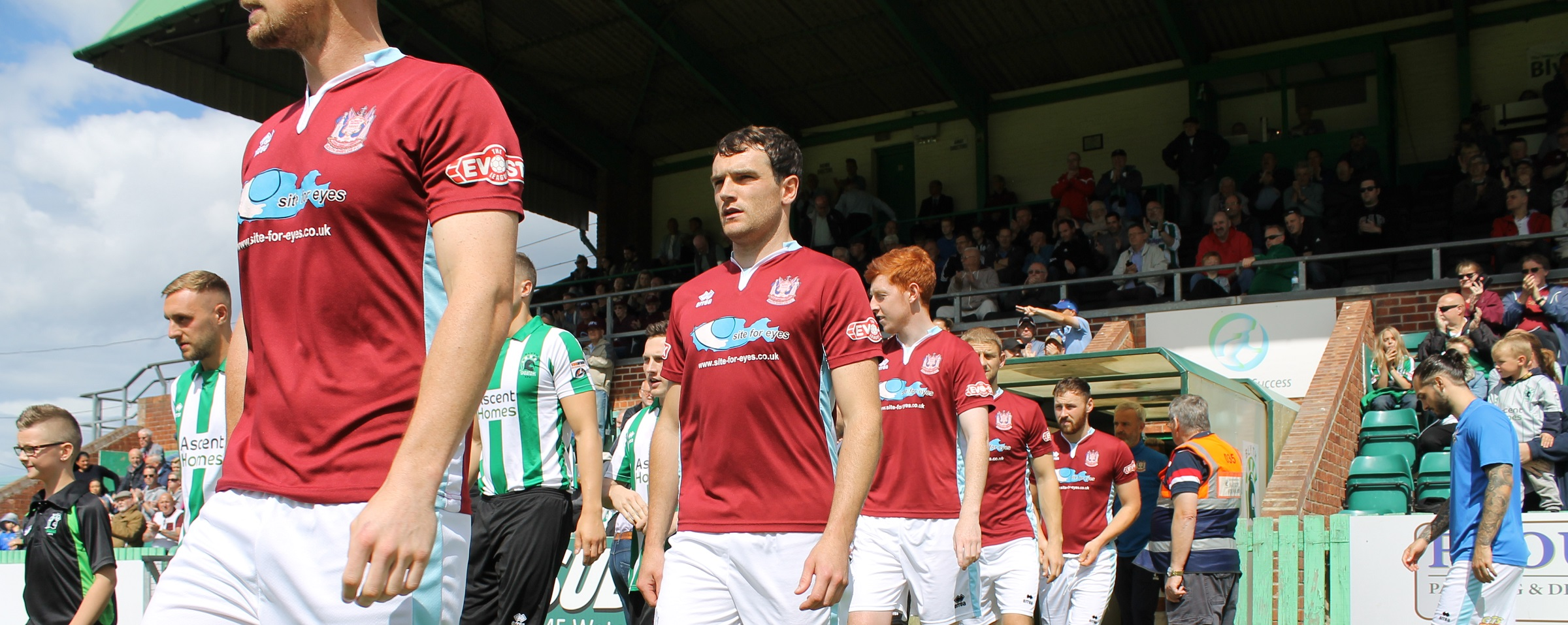 Preview: Whitby Town vs South Shields