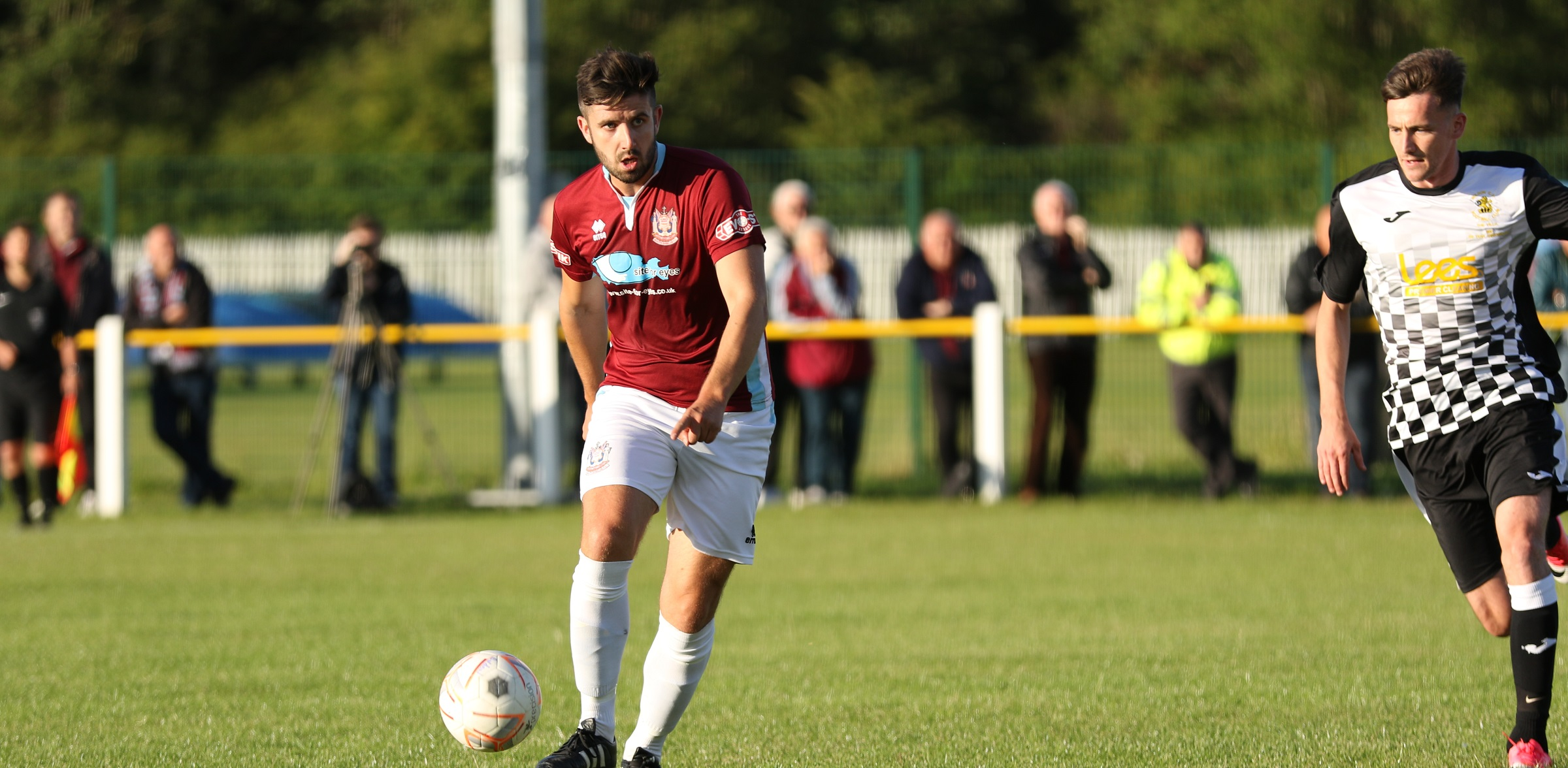 Adam Hutchinson added to squad after receiving clearance