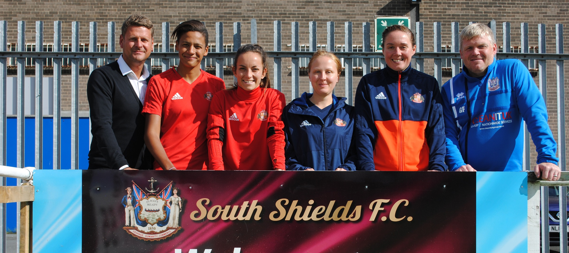 SAFC Ladies set to begin life at Mariners Park against Chelsea