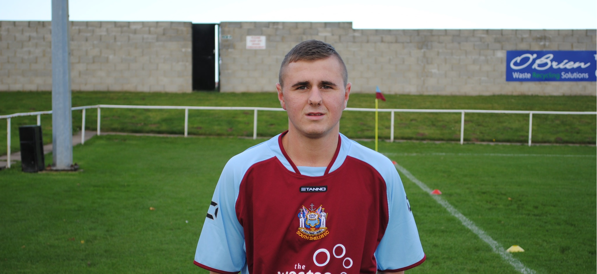SSFC Reserves 3-2 Stokesley: Reserves' improvement continues with win