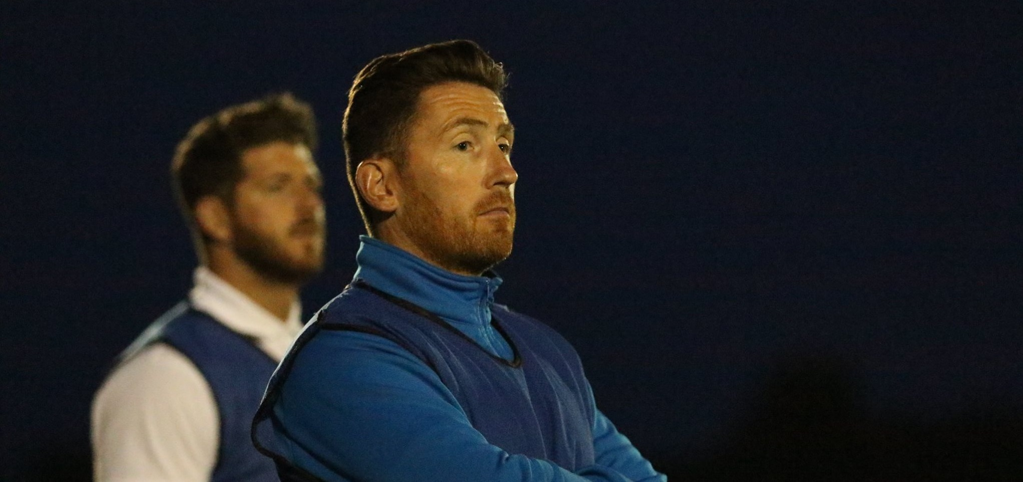 Reserves look to bounce back in Friday night derby clash