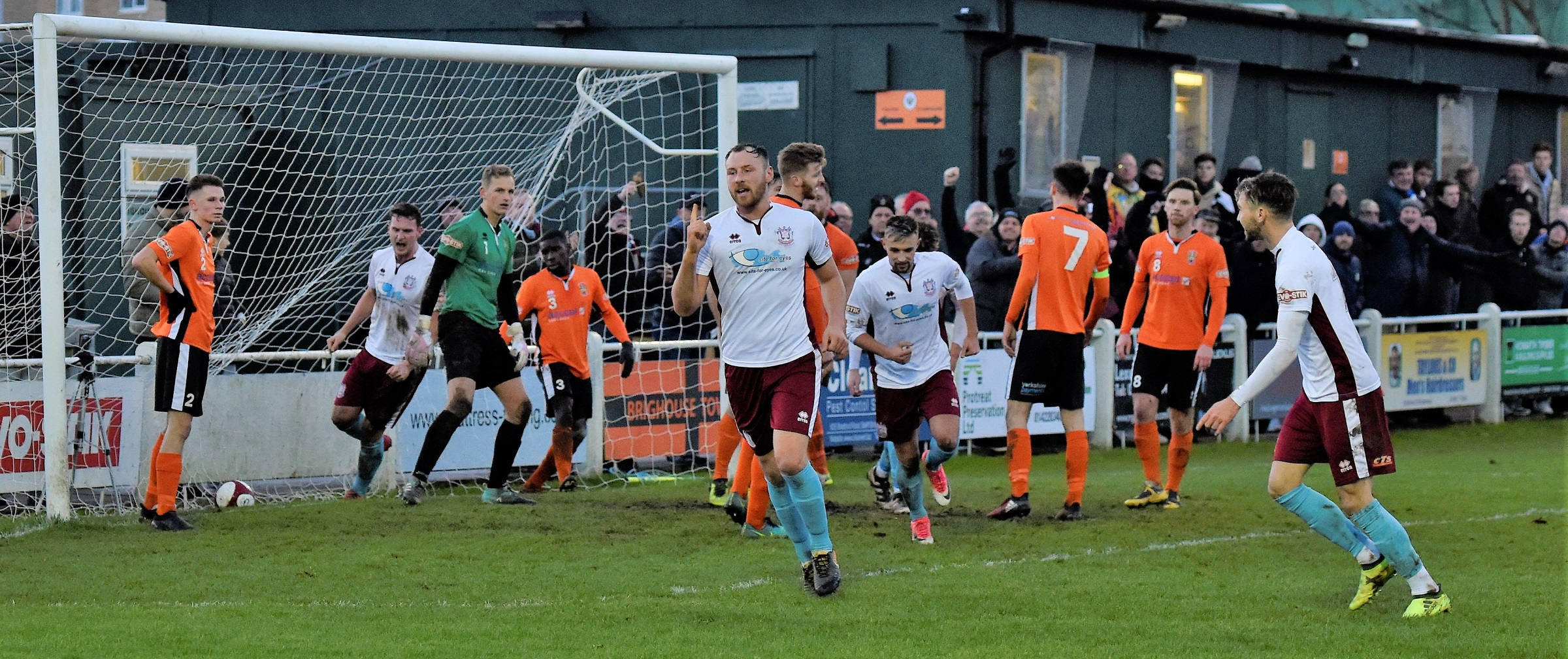 Match Preview: South Shields vs Sunderland RCA, Durham Challenge Cup