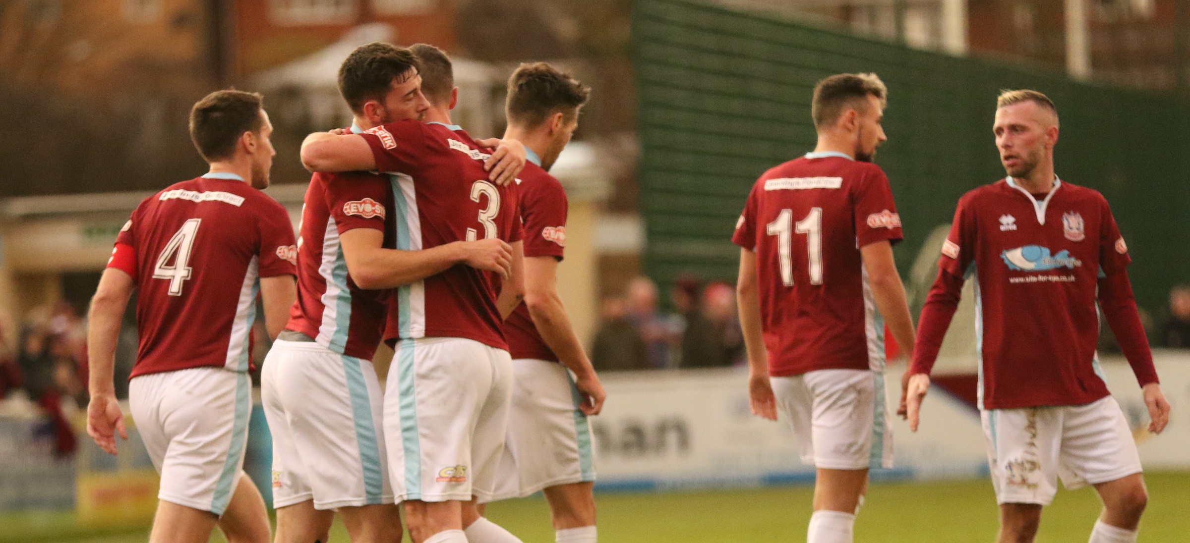 Match Preview: Bamber Bridge vs South Shields, Evo-Stik North