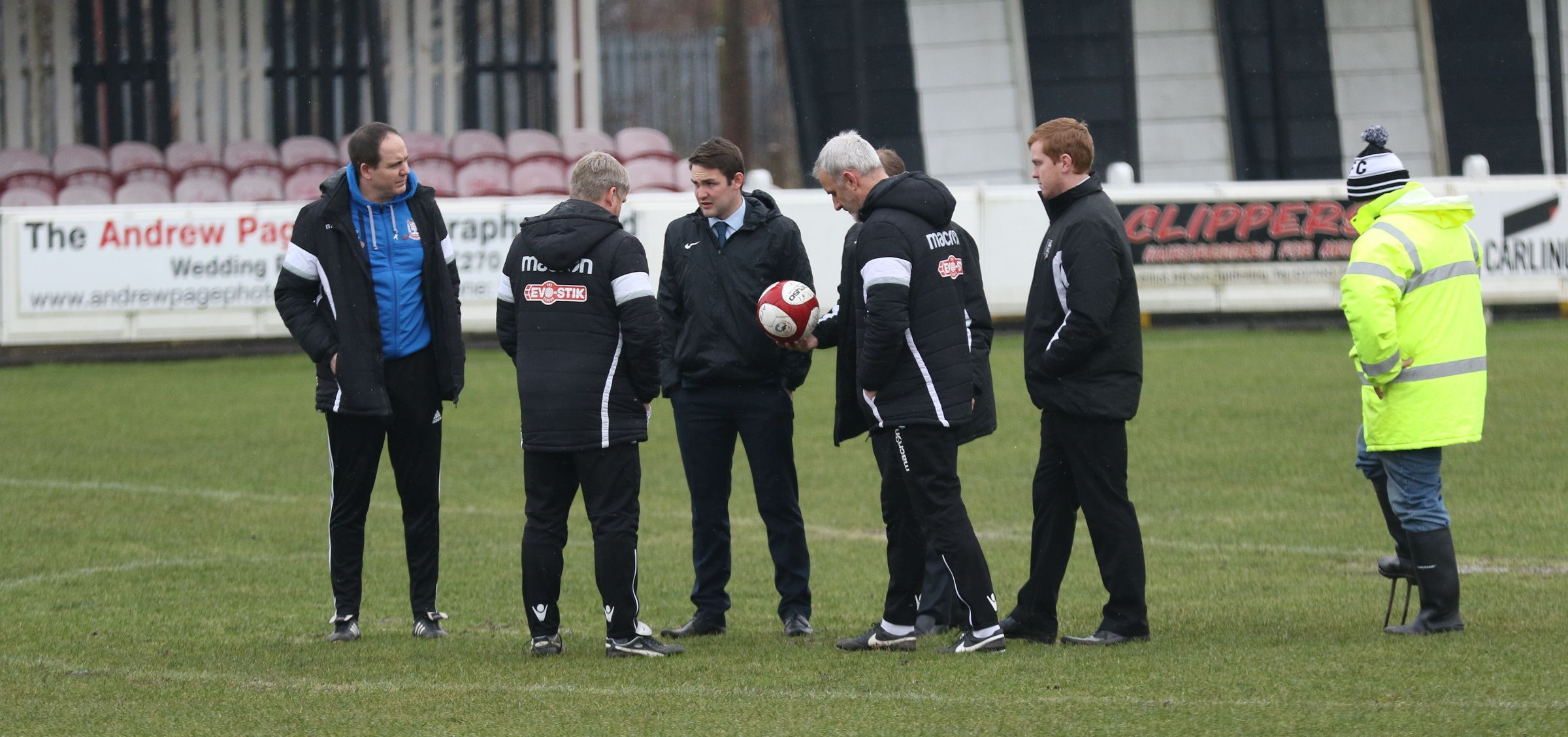 League trip to Atherton Collieries becomes another weather victim