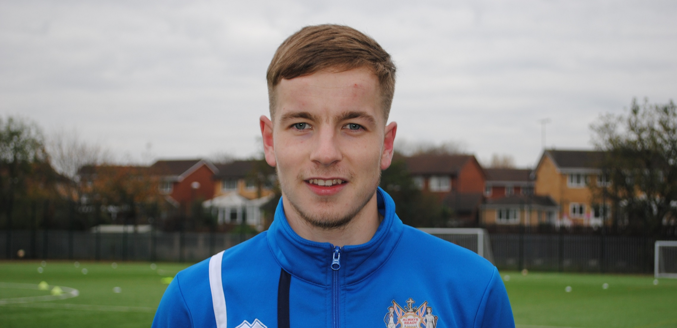 Thumping win for SSFC Academy as Lowther nets four