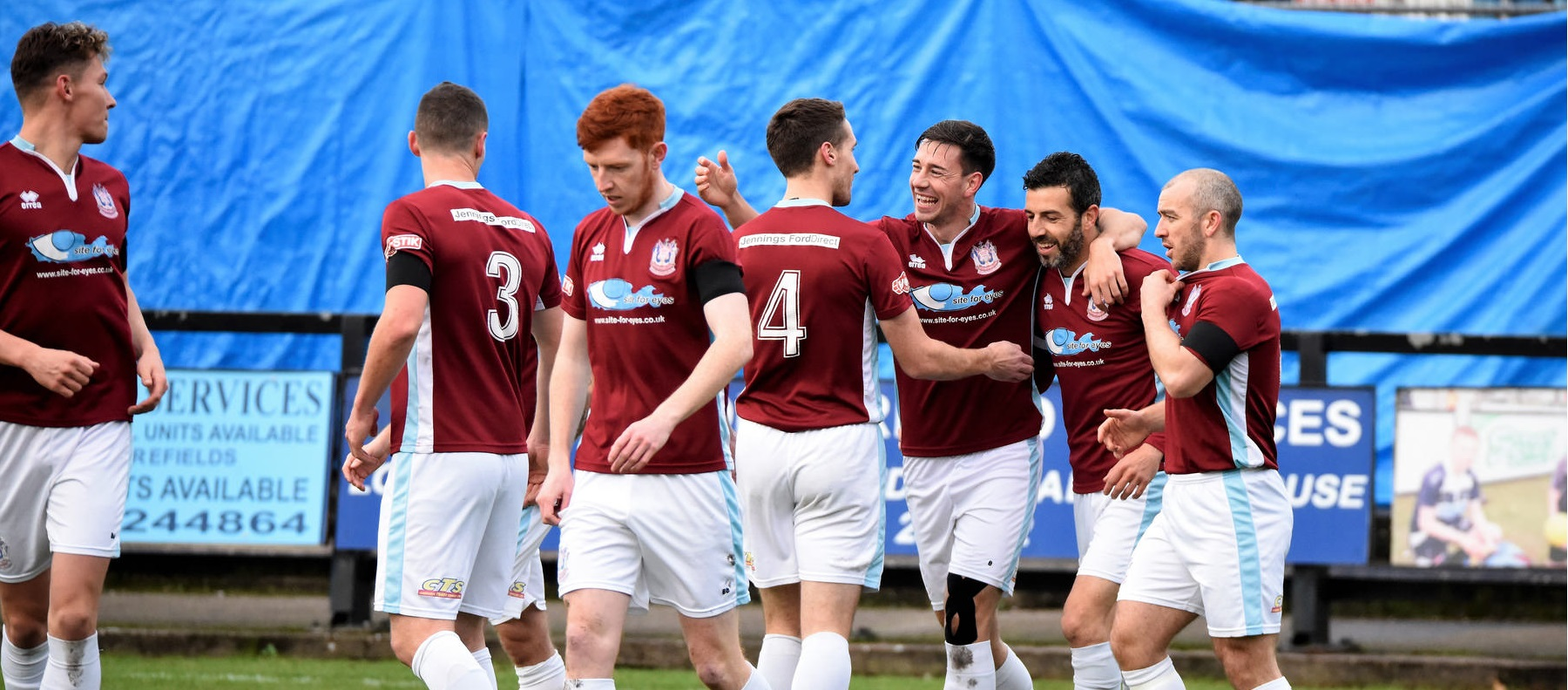 Match Preview: Hartlepool United vs South Shields, Durham Challenge Cup