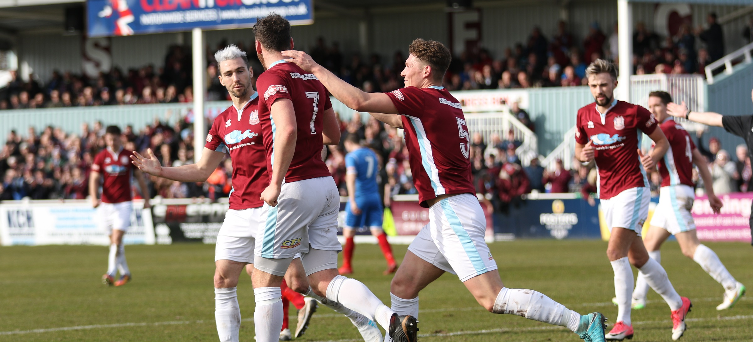 End of season party to be held at Mariners Park
