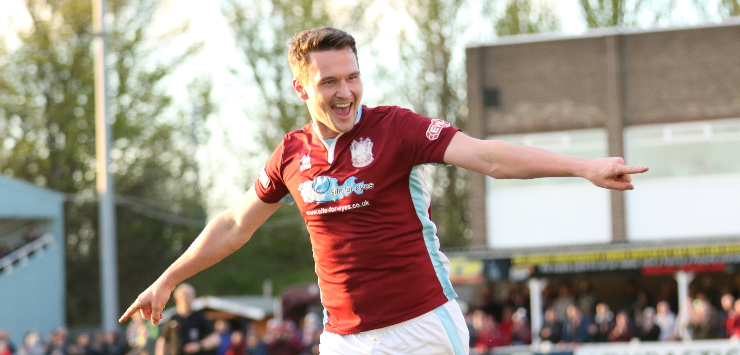 South Shields 5-0 Kendal Town: Stylish display from champions
