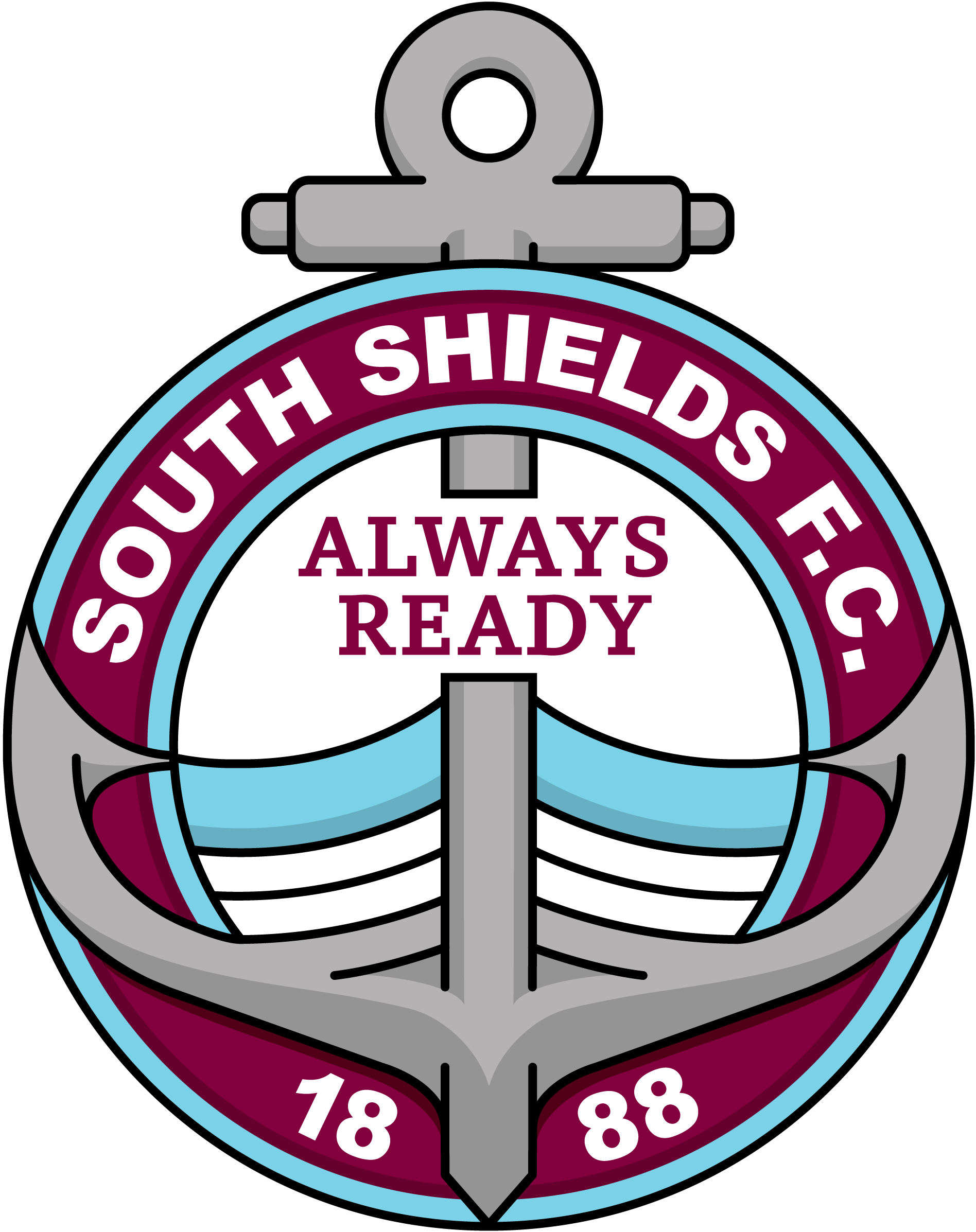 Image result for south shields fc logo