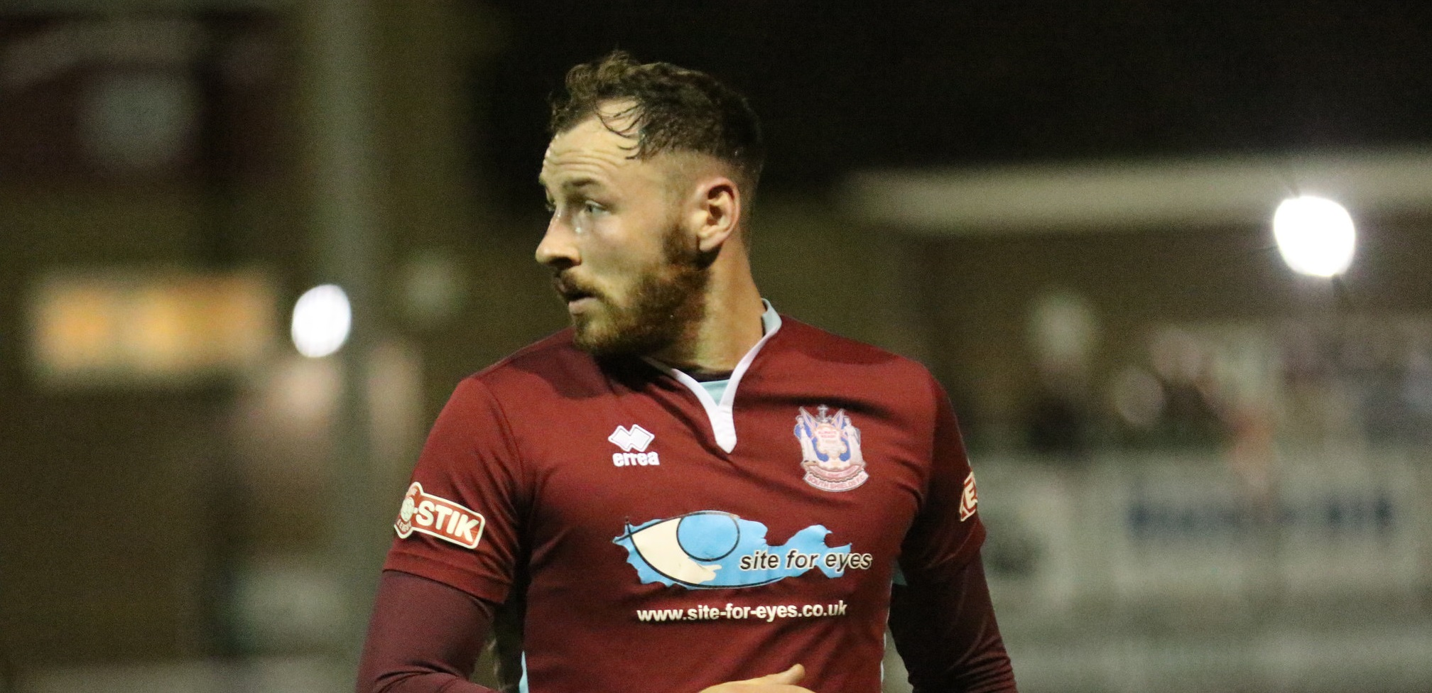 Louis Storey pays tribute to SSFC after completing move to Hebburn