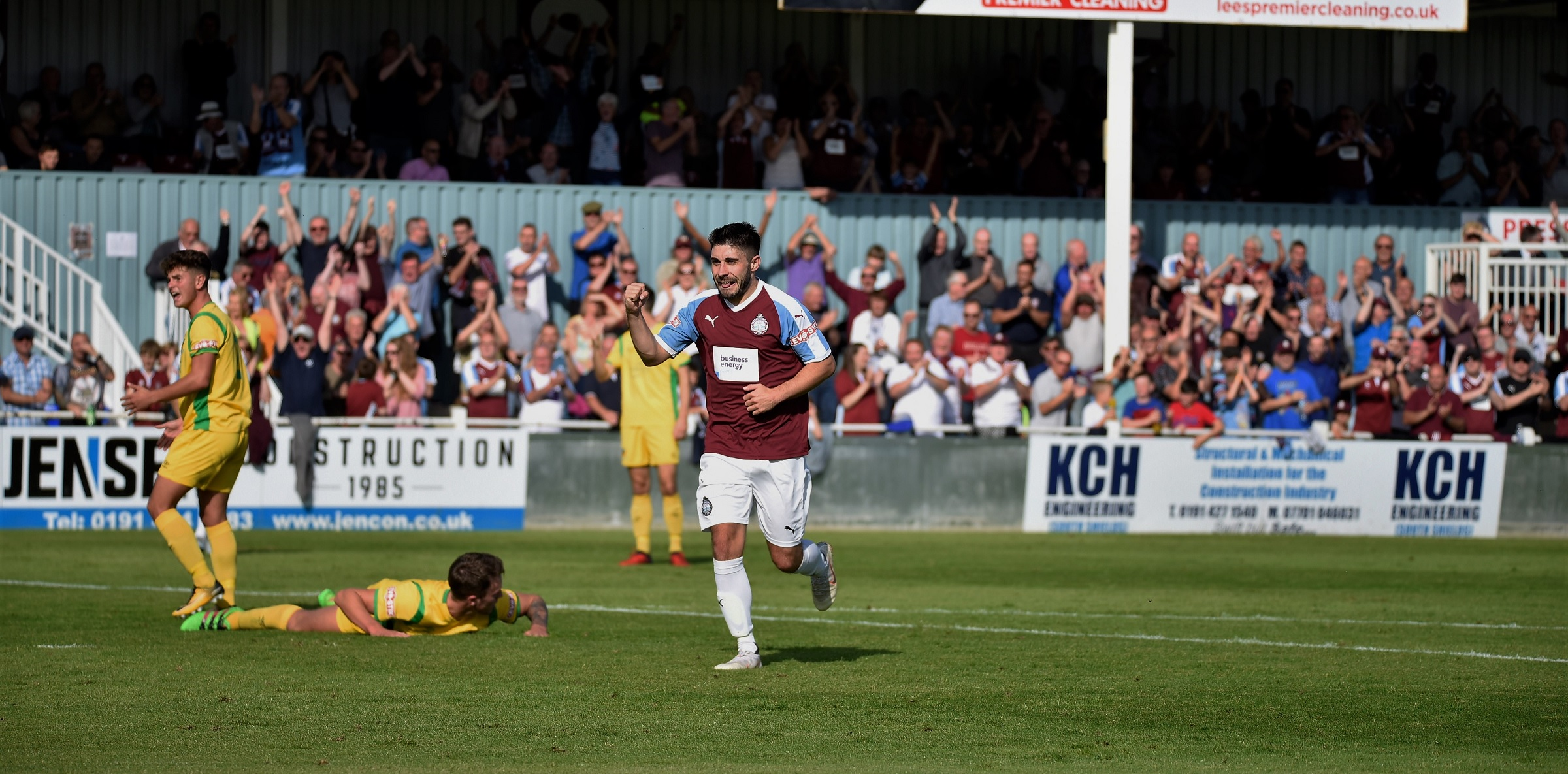 Match Preview: South Shields vs Gainsborough Trinity