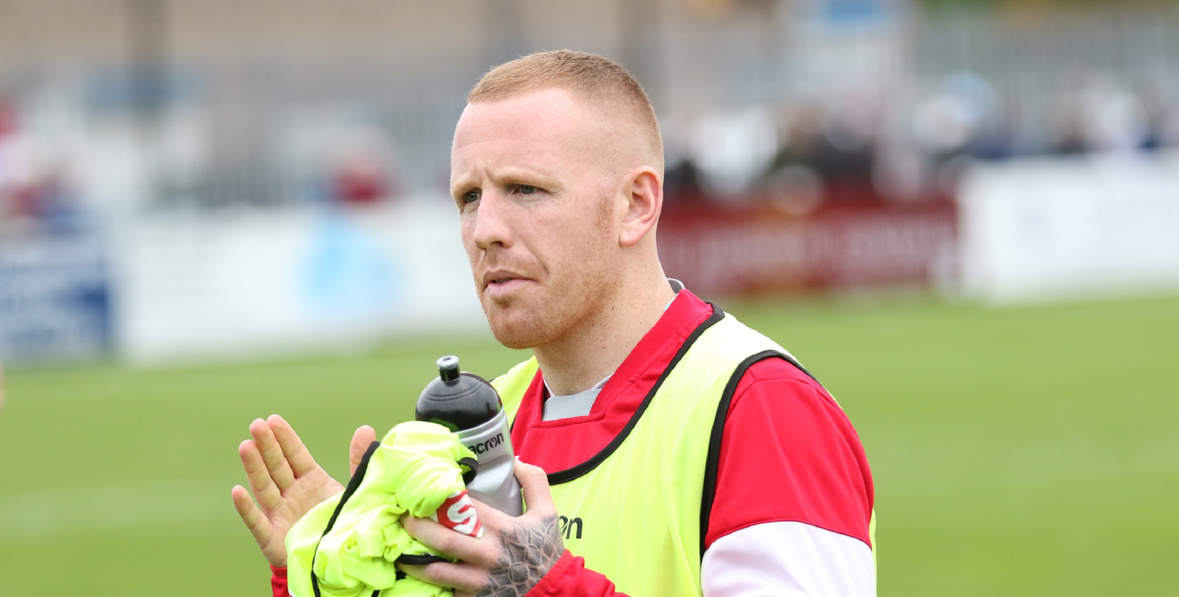 Matty Pattison joins Whickham from South Shields