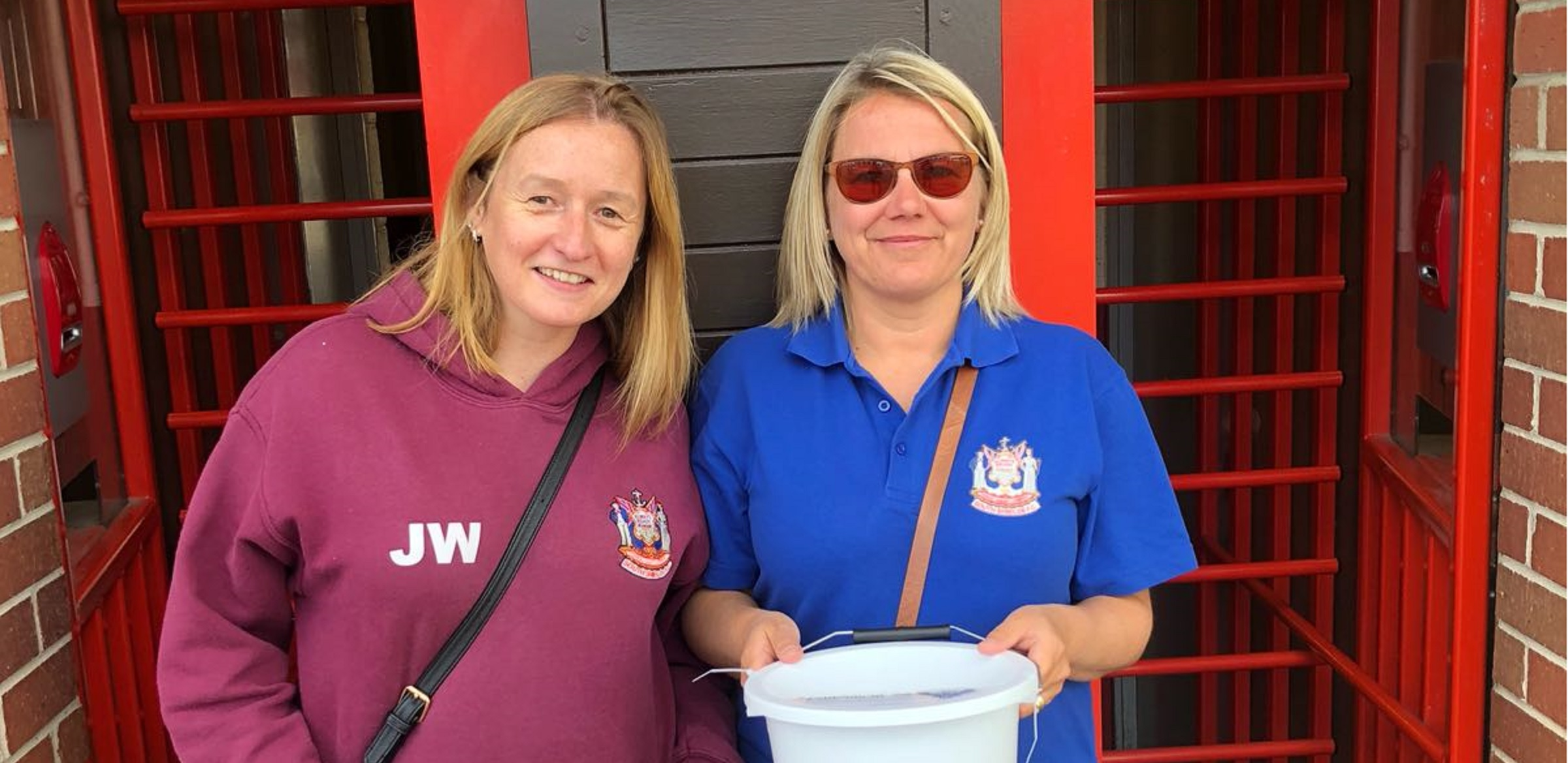 SSFC Foundation benefits from generous donations at Sunderland-Oxford game