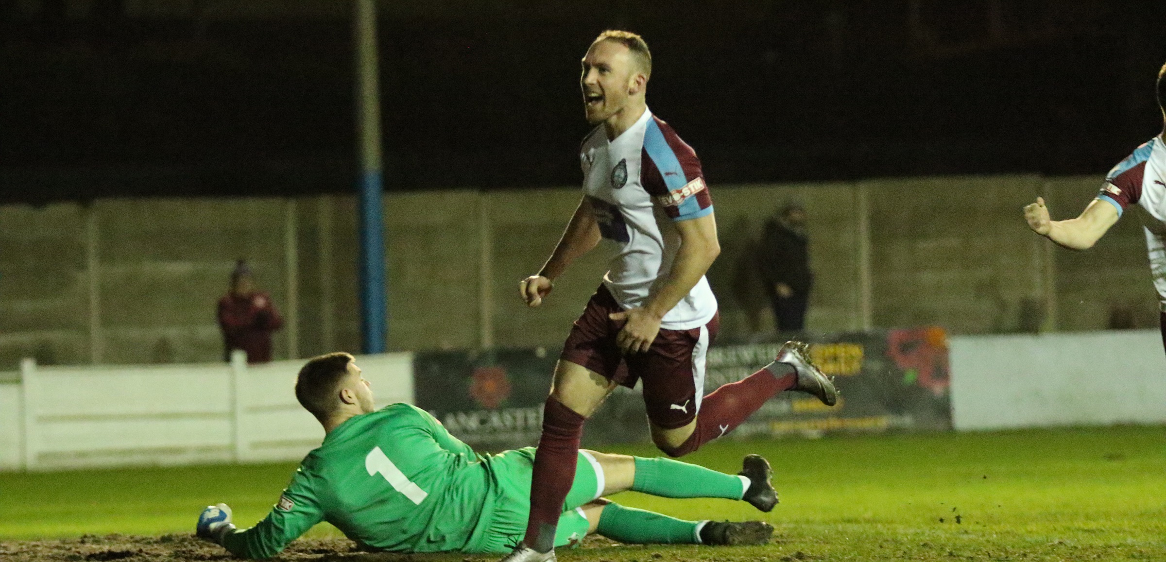 Match Preview: Bamber Bridge vs South Shields, Evo-Stik Premier Division