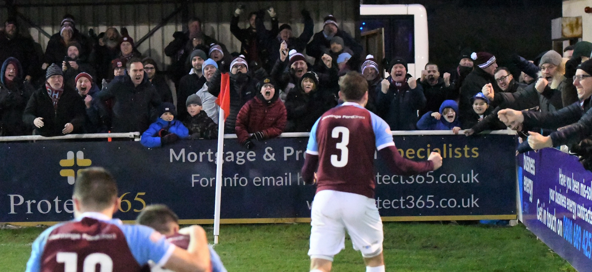 Match Preview: South Shields vs Bamber Bridge, Evo-Stik Premier Division