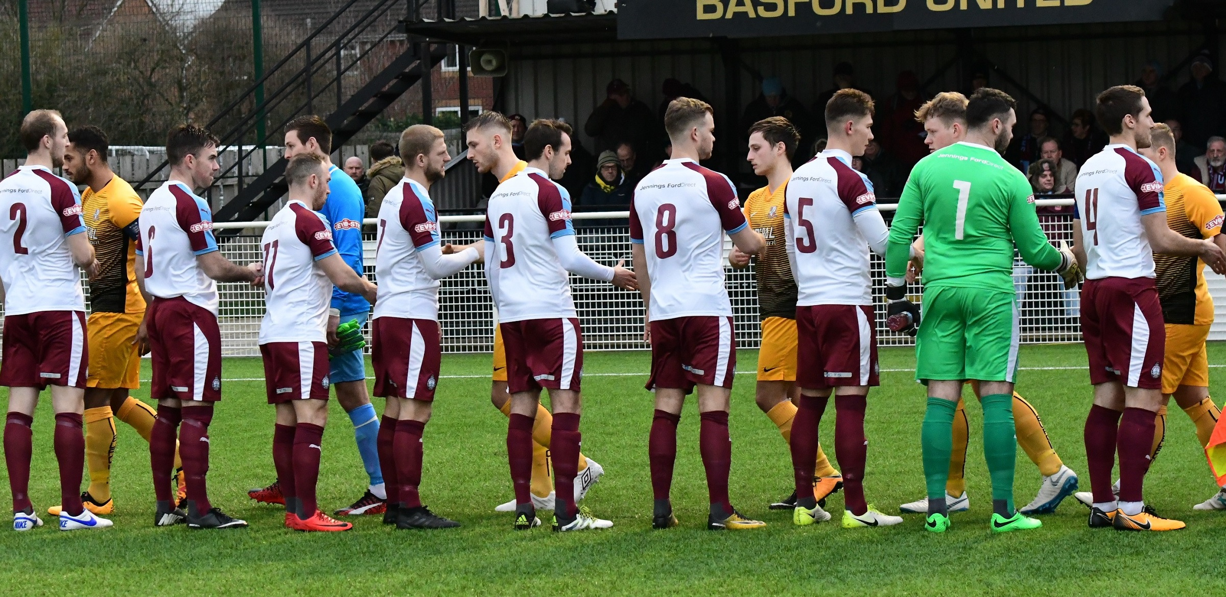 South Shields vs Basford United: A closer look at Saturday's opponents