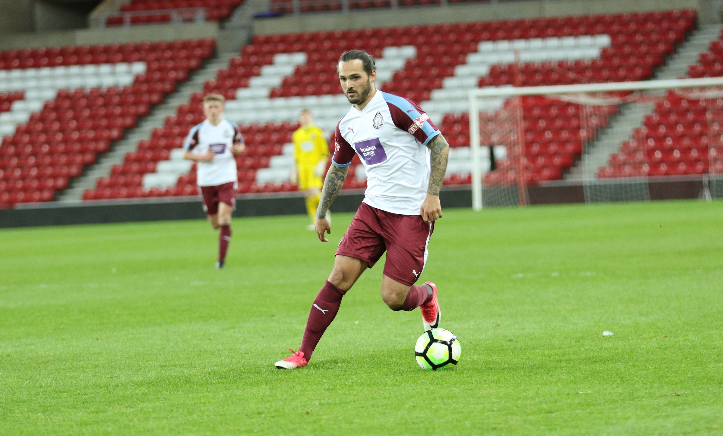 Anthony Callaghan opts to leave club