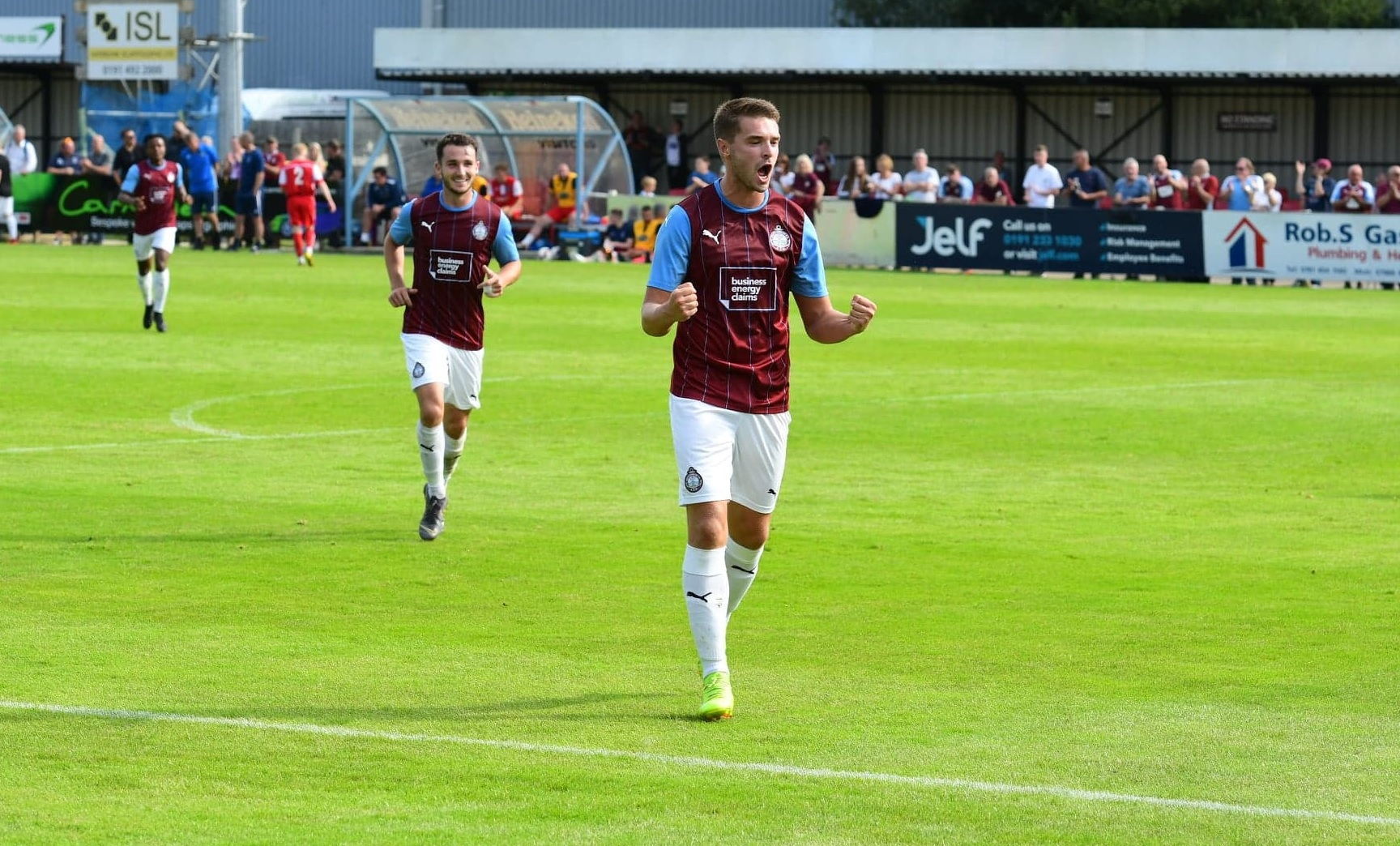 Match Preview: Ossett United vs South Shields, pre-season friendly