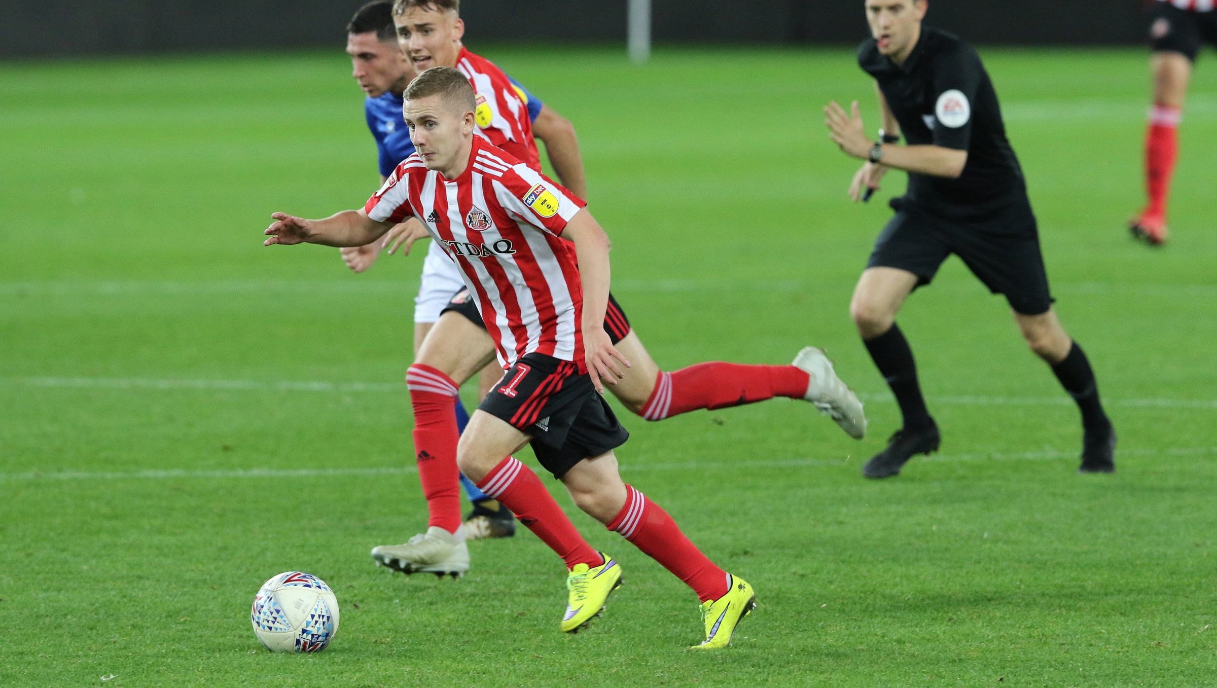 Mariners sign Lee Connelly on loan from Sunderland