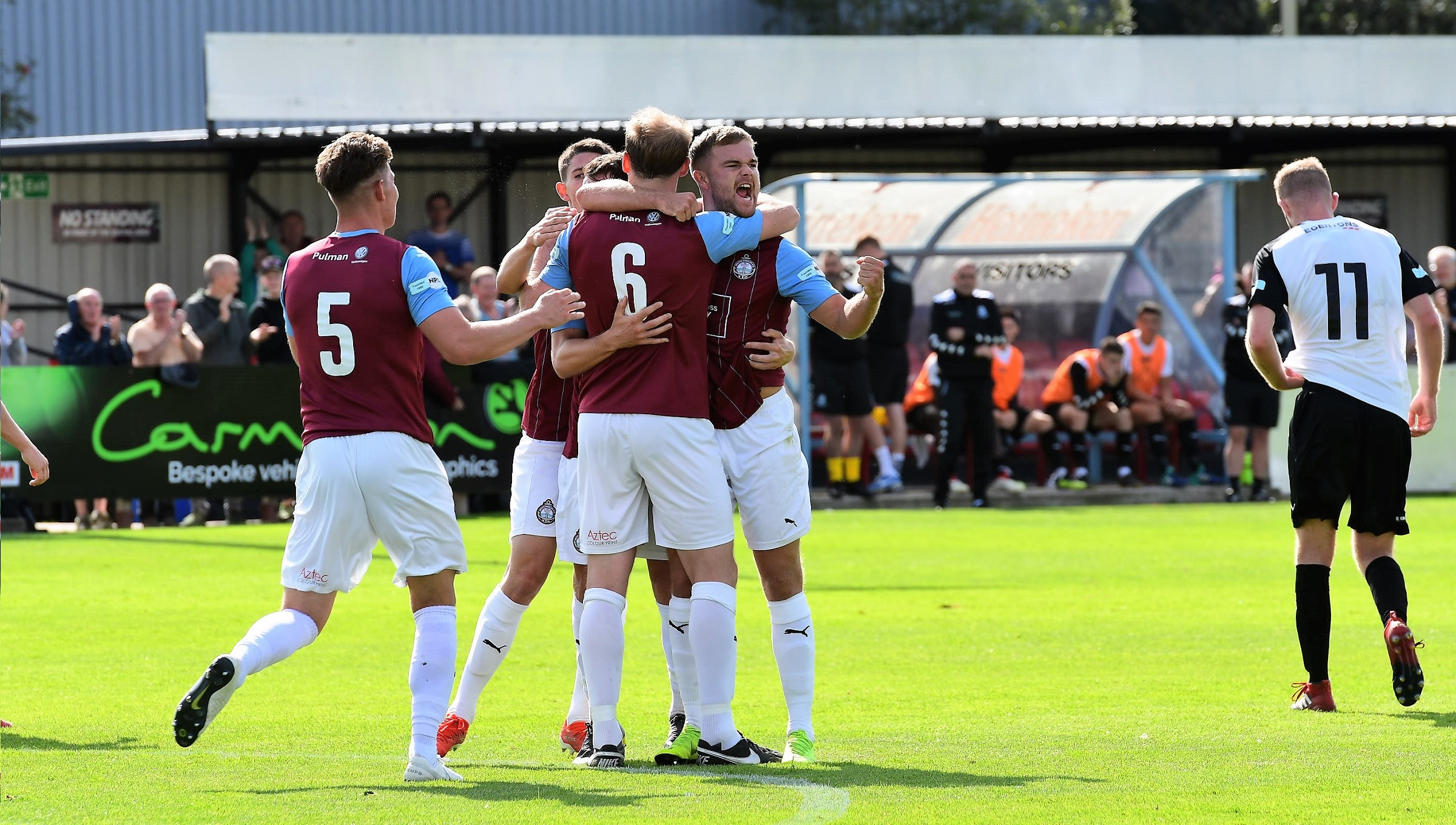 Match Preview: South Shields vs Stalybridge Celtic, BetVictor Northern Premier Division