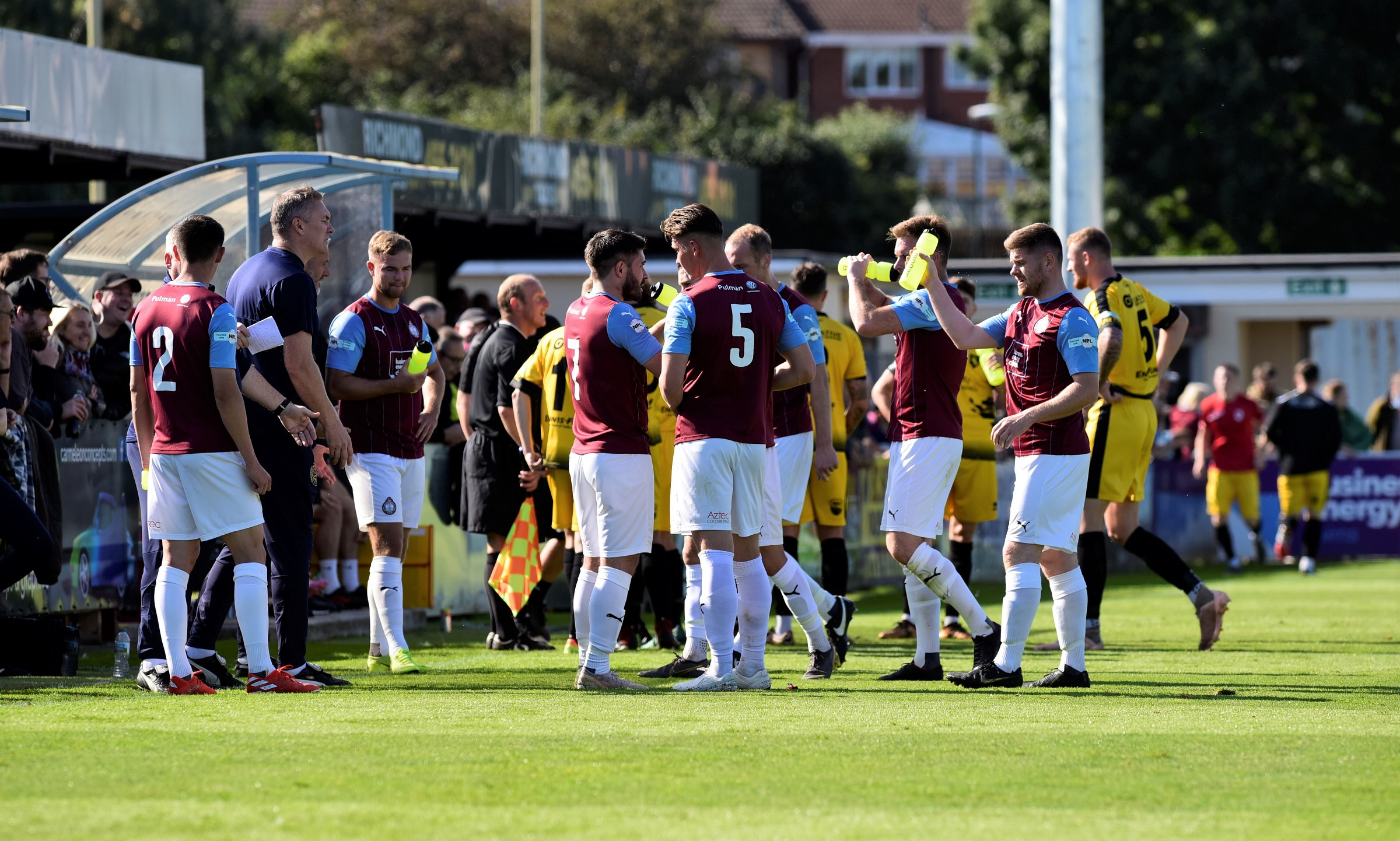 Preview: South Shields vs Basford United, NPL Premier Division