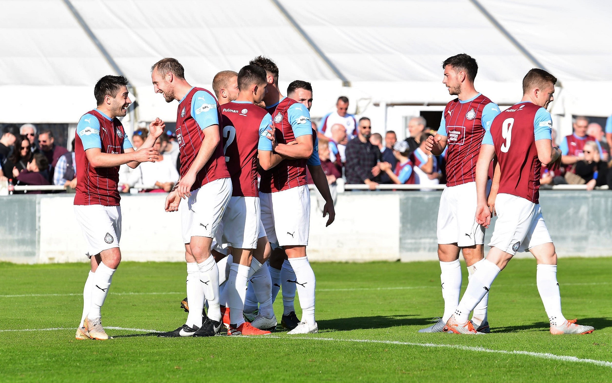 Match Preview: South Shields vs Atherton Collieries, BetVictor Northern Premier Division