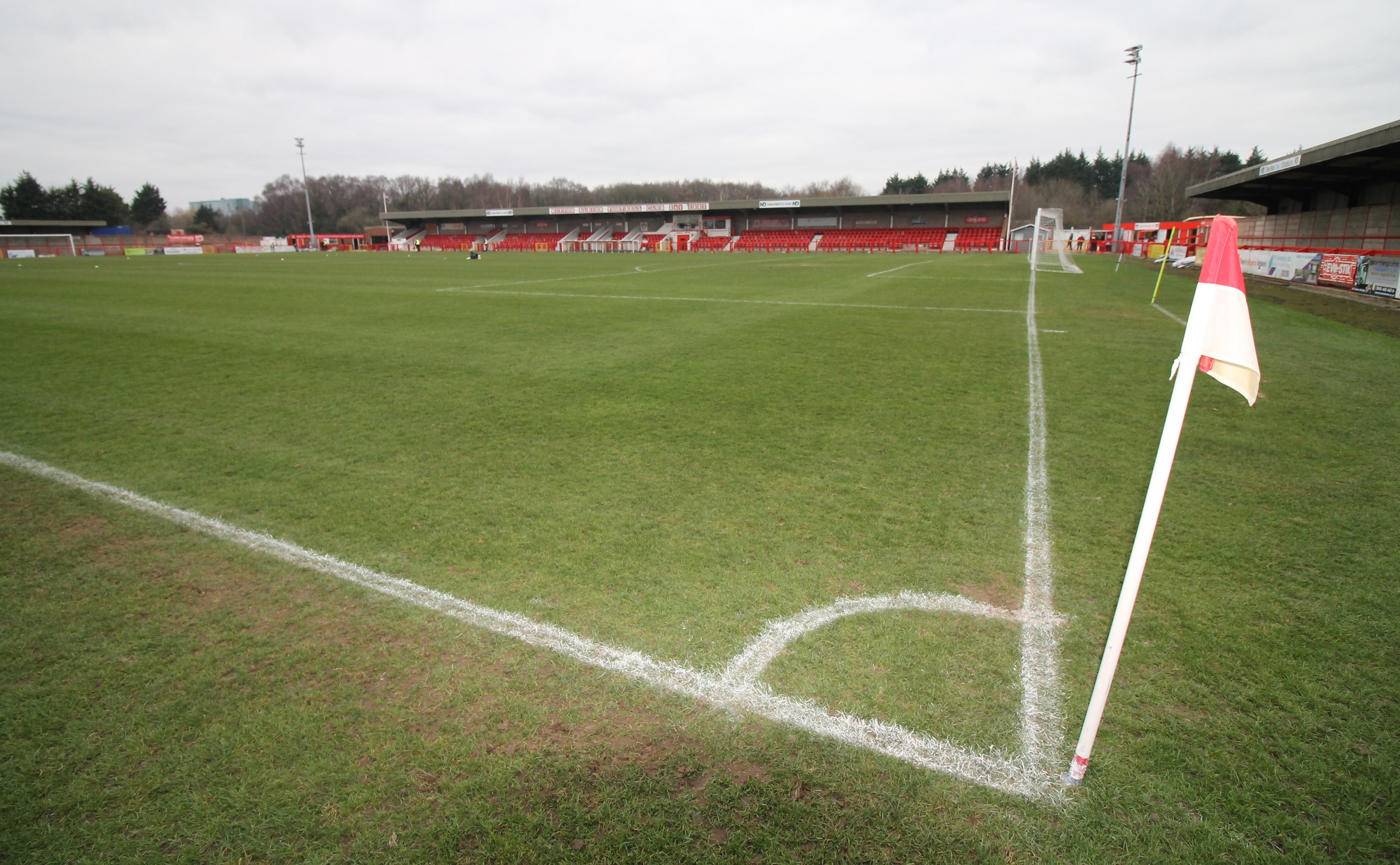 Match Preview: Witton Albion vs South Shields, BetVictor Northern Premier Division