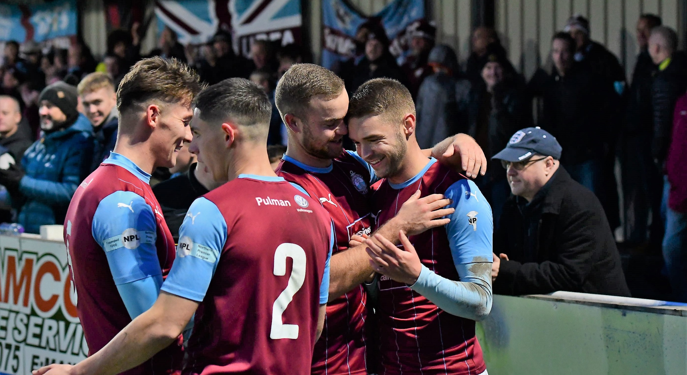 Match Preview: South Shields vs Morpeth Town, BetVictor Northern Premier Division