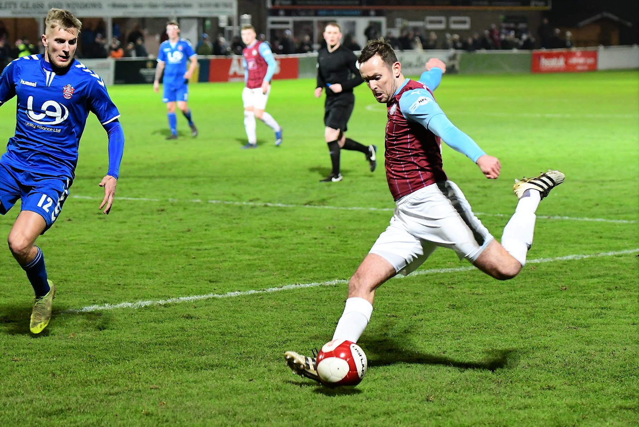 Match Preview: South Shields vs Stockton Town, Durham Challenge Cup