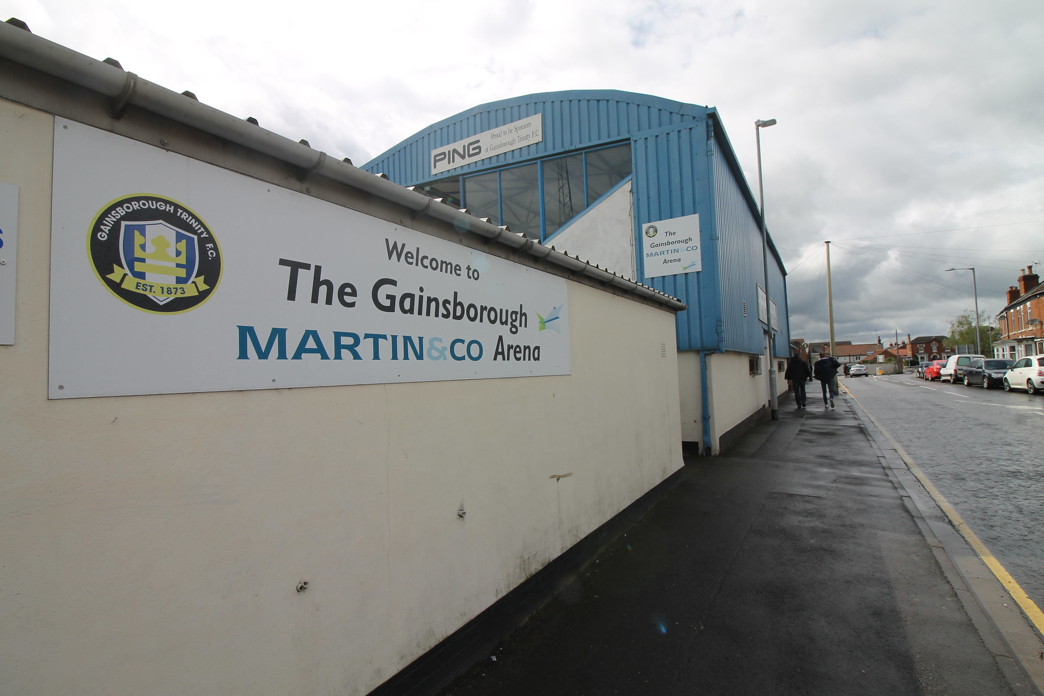 Match Preview: Gainsborough Trinity vs South Shields, BetVictor Northern Premier Division