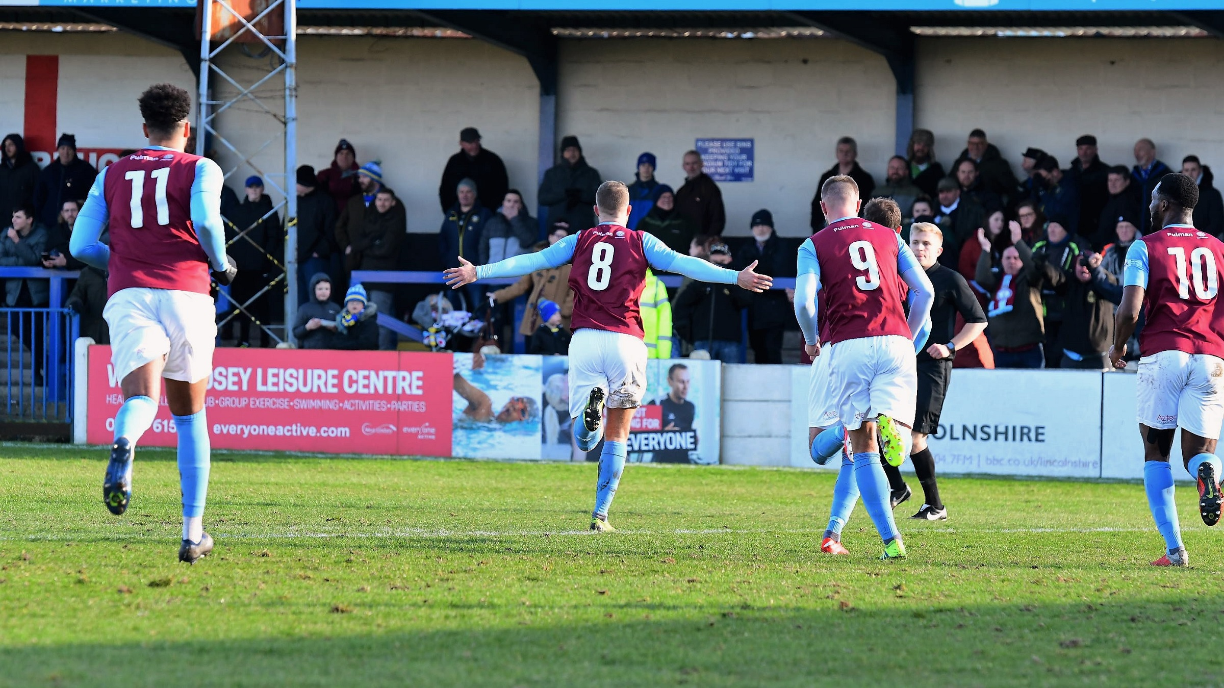Match Preview: Bamber Bridge vs South Shields, BetVictor Northern Premier Division