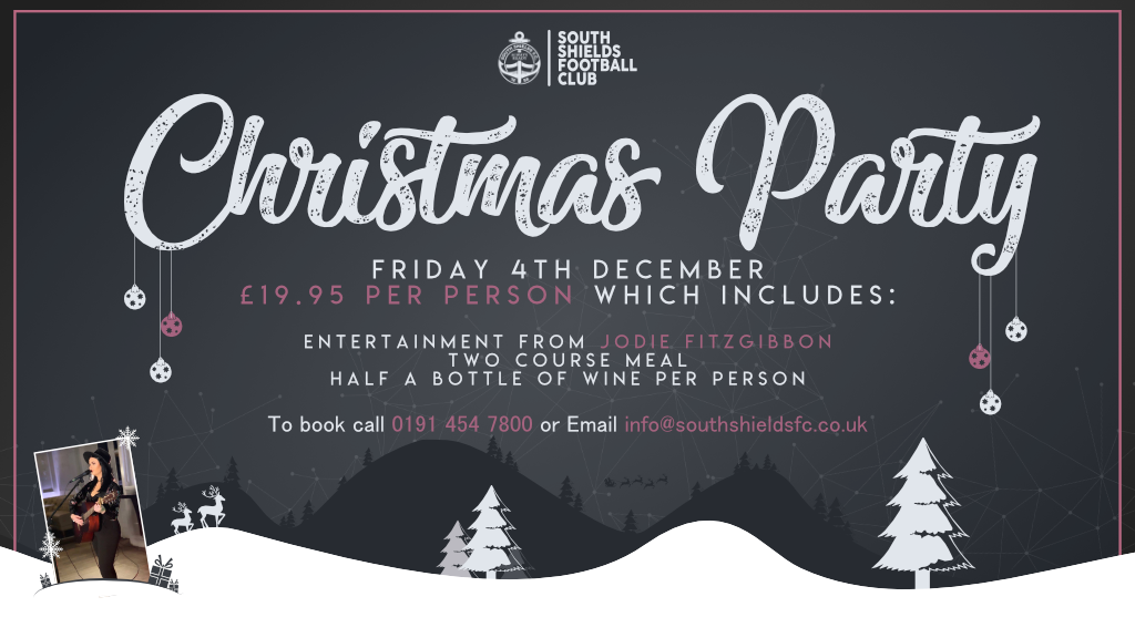 Christmas events at Mariners Park
