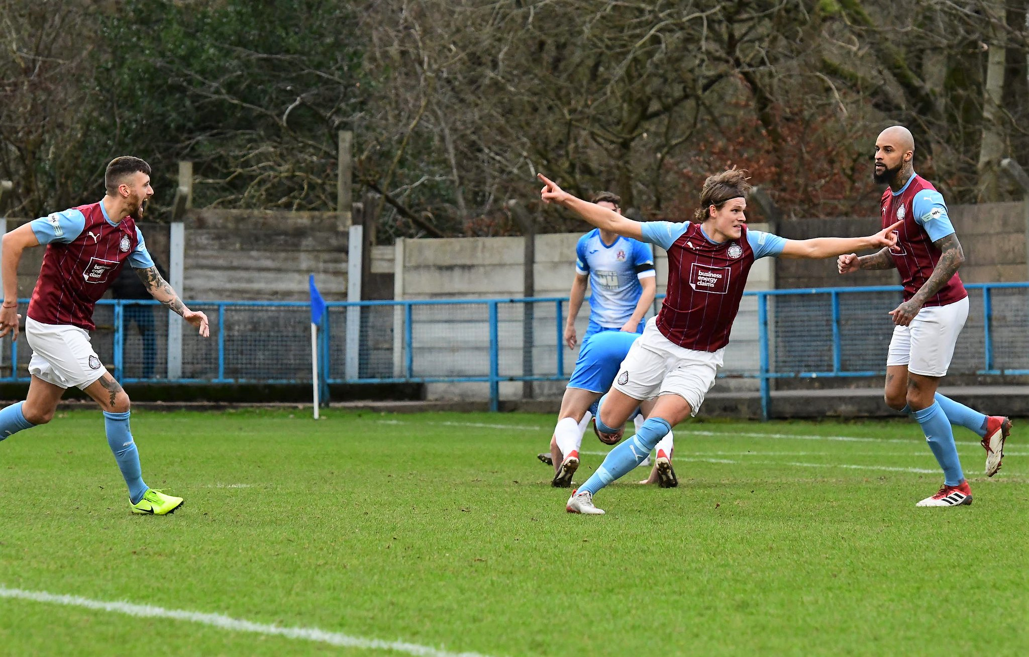 Wouter Verstraaten commits future to South Shields