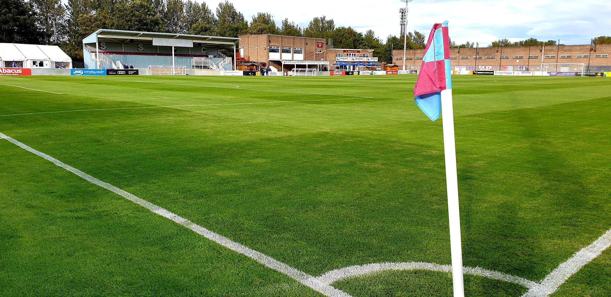 South Shields vs Mickleover: Guidance for supporters