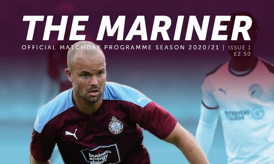 A new season is upon us – as is a new-look The Mariner!