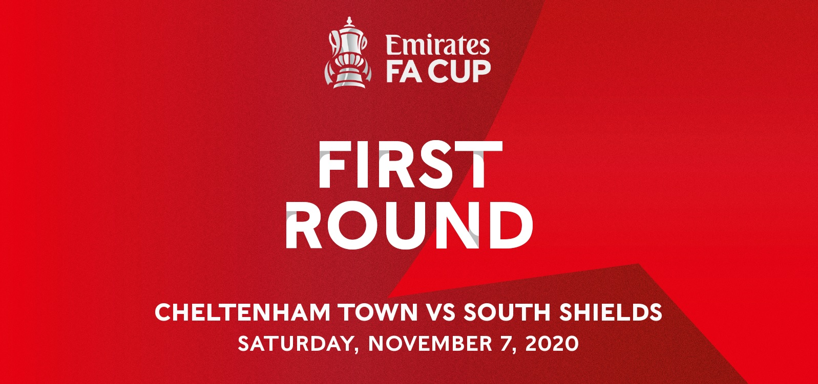 Watch historic Emirates FA Cup tie from home