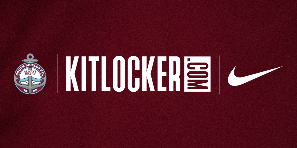 Kitlocker.com becomes exclusive online retail partner to South Shields FC
