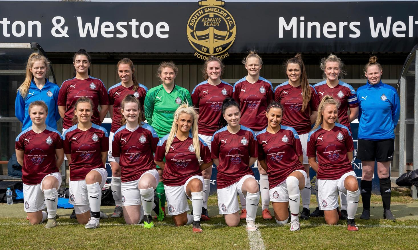 Defeat for SSFC Ladies in Subsidiary Cup