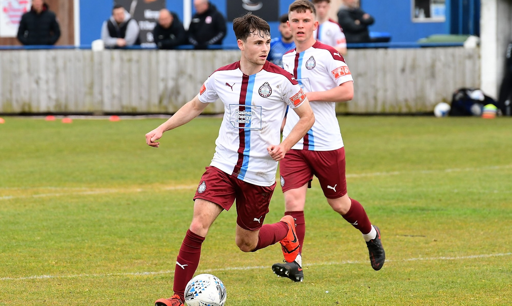 South Shields complete signing of Conor Tee