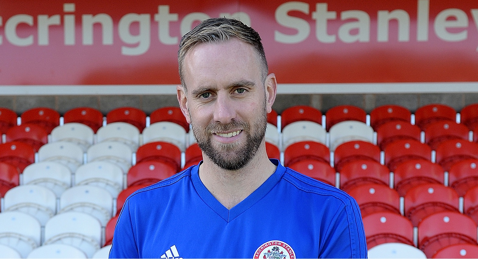 Andy Burgess appointed first-team recruitment manager