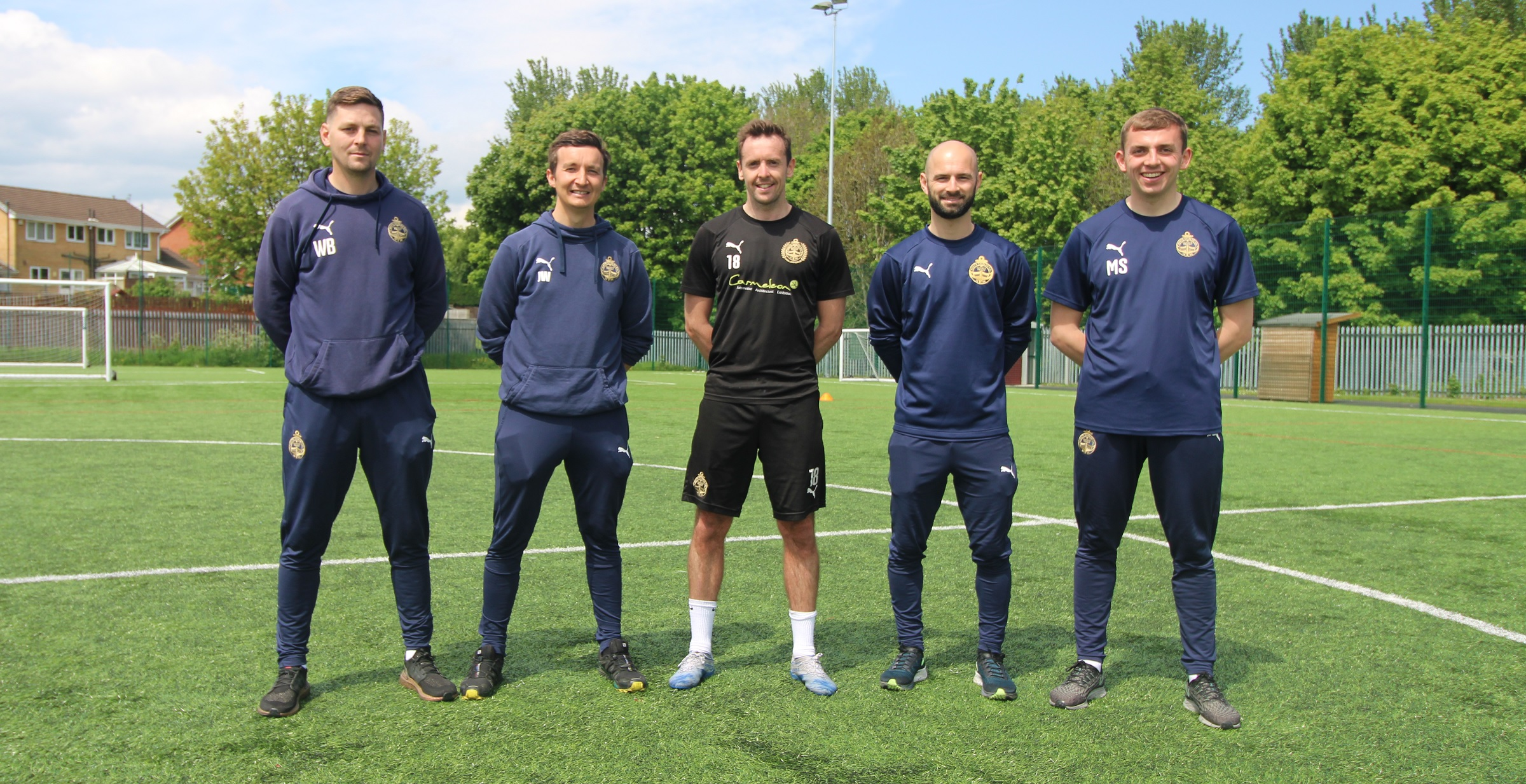 New SSFC Academy coaching structure confirmed
