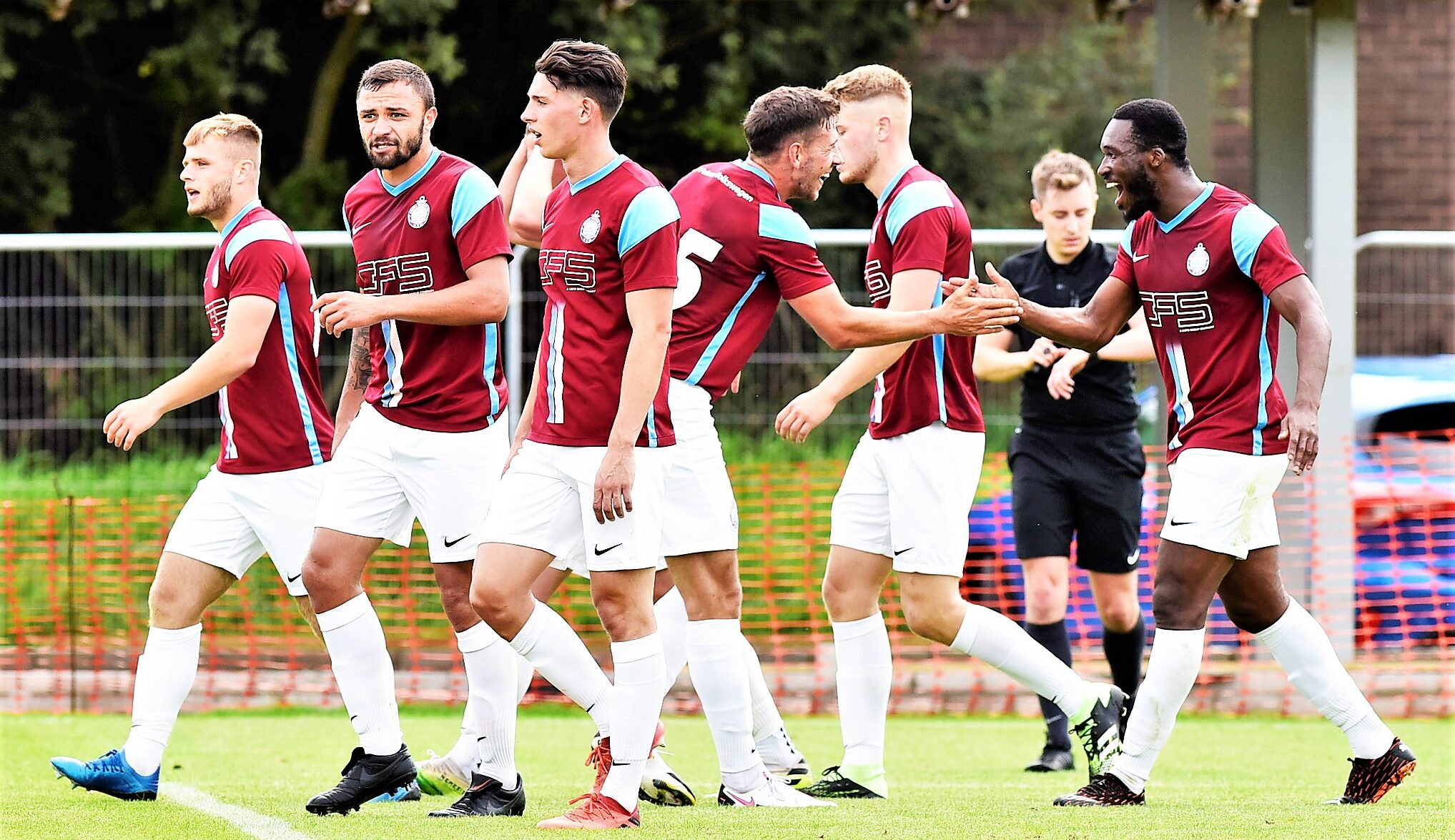 Match Preview: South Shields vs Mickleover, The Pitching In Northern Premier League