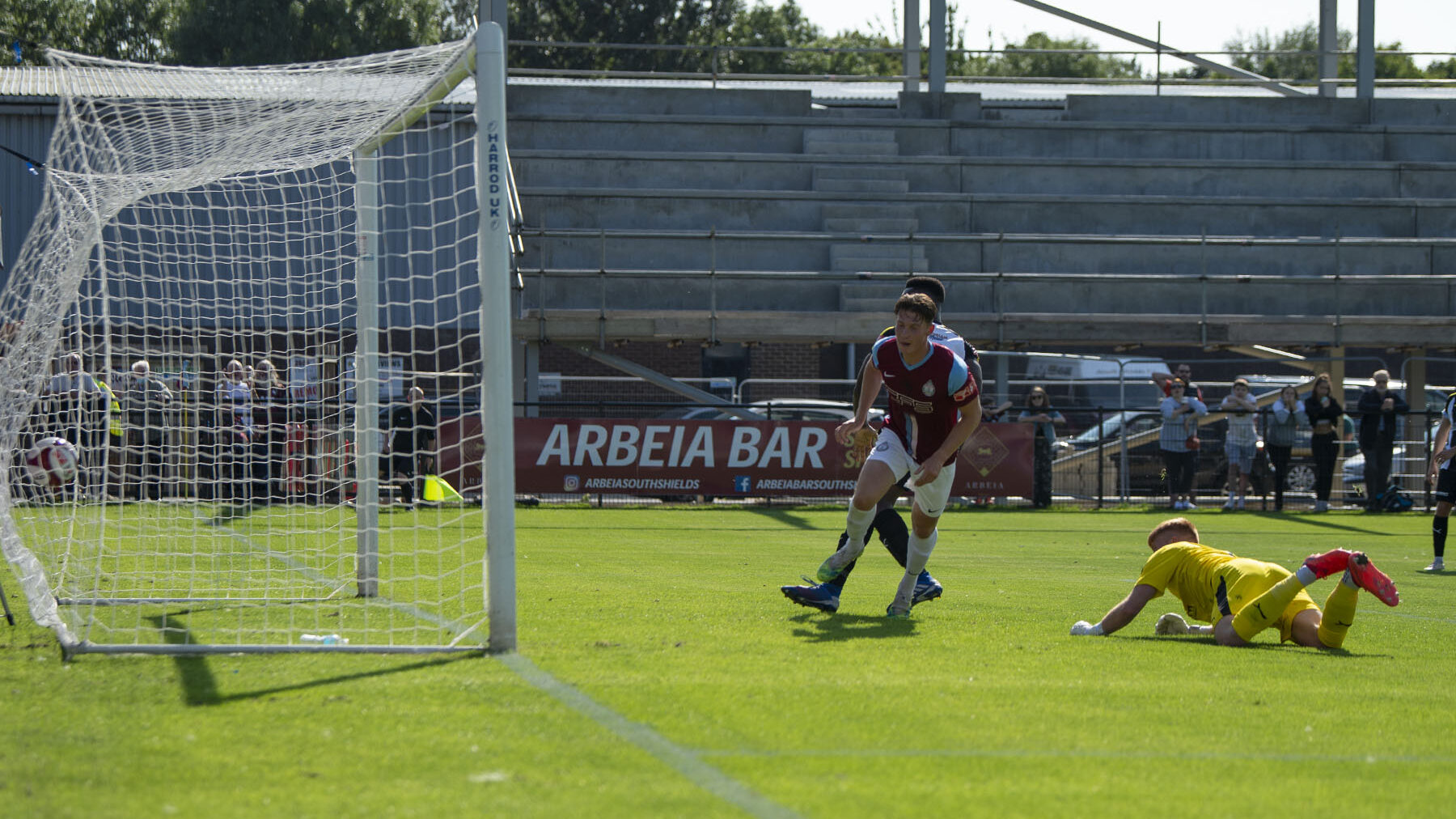 Match Preview: South Shields vs Ashton United, Pitching In Northern Premier League